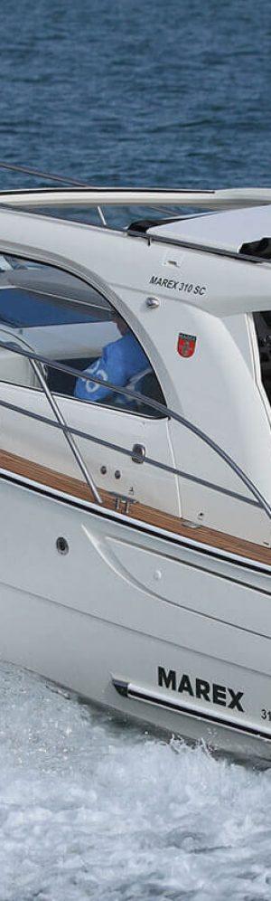 bateaux marex